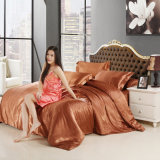 Cheap Factory Direct Sale Satin Silk Bedding