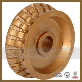 Diamond Profile Wheel, Diamond Grinding Wheel