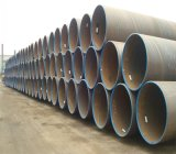ASTM A106 SSAW Steel Pipes for Oil Drilling