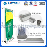 100% Stable Adjustable Roll up Banner Stand (LT-0T)