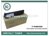 High Quality Black Toner for Toshiba T-1640D