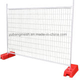 Hot Dipped Galvanized Temporary Fence Panel