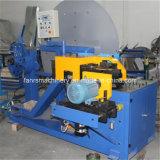 F1500b Spiral Round Duct Forming Machine