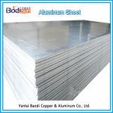 Hot Sale Mill Finish Aluminium Sheet Metal 3003 3105 3005 with PVC Coating