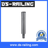 Stainless Steel Handrail Support Pin with Inner and Outer Thread/ Stainless Steel Balustrade Handrail Support Pin