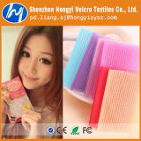 Colorful Hook and Loop Hair Strap Magic Tape