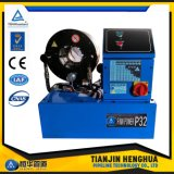 Simple Quick Reliable Electric Operation Hose Crimping Machine