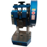 1-5t Stainless Steel Metal Power Punch Press Machine