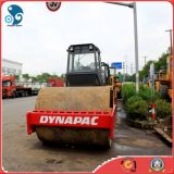 Cheaper Vibration-Drum Used-Dynapac Ca25D Road Roller Compaction-Soil Compactor