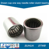 Drawn Cup One Way Needle Roller Clutch Bearing (HFL2026)
