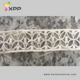 009low Price Water Soluble Lace for Garment