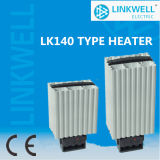 15W to 150W Small PTC Heater with Fan (LK140)