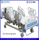 China Electric ICU/Nursing Multi-Function Medical Equipment Hospital Bed Price