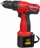 "1/2"" Heavy-Duty Air Tool Electric Impact Wrench with GS CCC"