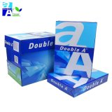 Purpose High Quality Copy Paper A4 80GSM Pulp Office Double a White A4 Copy Paper 80 GSM (210mm X 297mm)