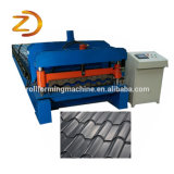 Metal Roof Wall Panel Roll Forming Machine