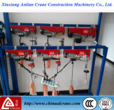 Single Phase Capacity 800kg Mini Electric Hoist