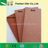 High Density Fiber Cement External Facade Board