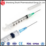 Ce ISO Disposable Syringe 3cc 5cc Cheapest Price High Quality