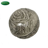 Chinese Elements Indoor Deco Ceramic Ball for Sale