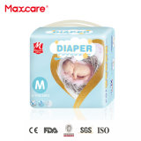 OEM Manufacturer Good Quality Wholesale Sleepy Cotton Baby Diapers