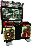 55 Inch Razing Storm Arcade Game Machine for Sale