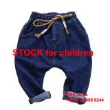 Low Price 3.15 Dollar Children Jeans Stocks Africa Marketings