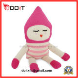Cheap Customized Kids Lucky Boy Sunday Baby Plush Doll for Girls