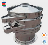 Stainless Steel 304 Mineral Machinery Rotary Circular Vibrating Screen (sieve)