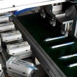 High Precision Servo Four Color Conveyor Pad Printer