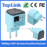 Mini Type Hot Selling 300Mbps WiFi Repeater / WiFi Signal Booster/ WiFi Bridge Support OEM
