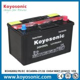 Wholesale N90 12V 90ah Dry Charged Auto Battery Car Battery