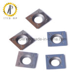 Carbide Wood Chipper Blades with Sharp Cutting Edges