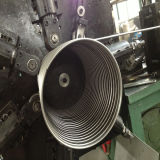 High Quality Interlock Hose Making Machine