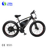26'' 60V 1000W/1500W/2000W Lithium Battery Fat Electric Motorcycle