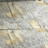 Polished Ariston Gold Granite Slab for Countertop