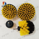 2inch 4inch 5inch Electric Drill Cleaning Brushes to Clean Tubs, Sinks, Showers, Bathrooms, Tile, Grout, Carpet, Tires