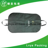 Wholesale Promotional Custom Print Zipper Suit Cover Garment Bags for Wedding Dress