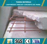 AAC Panel Aerated Concrete Autoclaved Wall Construction