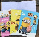 Cheap Custom Pocket Journals Blank Notebook, Personalized Paper A5 Notebook Printing
