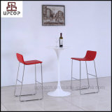 Modern Fashion Style Tulip Bar Table Chair Furniture (SP-BT714)