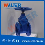 Flanged Soft Sealing Nrs Gate Valve