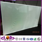 Highlight LED Light Guide Panel Plastic Display Acrylic Sheet