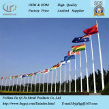 Reliable Quality Stainless Steel Tapered Flagpole and Giant Flag Pole