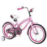 12/14/16 Inch Colorful Princess Children Girls Bike Foot Break BSCI Verified Factory