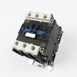 Excellent Quality AC Magnetic Contactor Ce Certificate Motor Starter Relay Contactor Cjx2 (LC1) D40