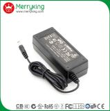 High Efficiency 12V 3A Desktop Power Adapter with Ce FCC UL