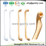 High Quality Aluminum Door& Window Accessories with Anodizing Finishing