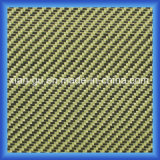 PARA Aramid Carbon Fiber Hybrid Cloth