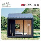 Tourist High Strength Light Steel Frame Prefab Villa